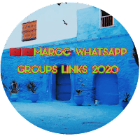 Maroc Whatsapp Group Link