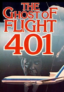 Video cover art for The Ghost of Flight 401 (1978)
