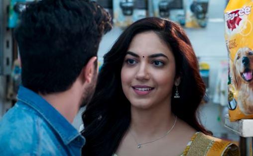 Sinopsis Film India Kannum Kannum Kollaiyadithaal 2020