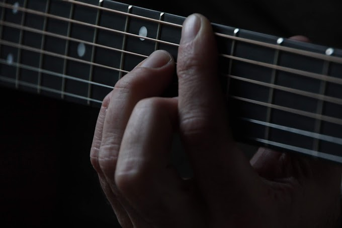 Artist Joe The Bluesman Blogs About Practice Makes Perfect