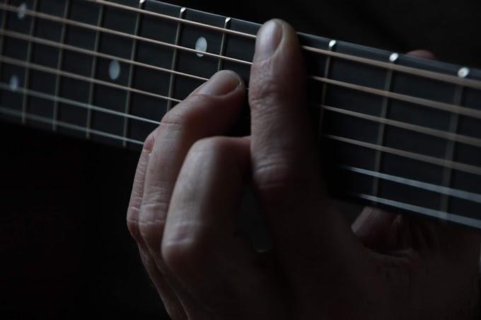 Artist Joe The Bluesman Blogs About Practice Makes Perfect