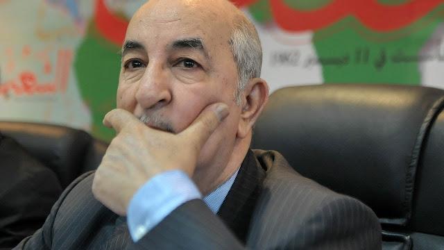 الجزائر : اقتصاد منهار على حافة الهاوية !!