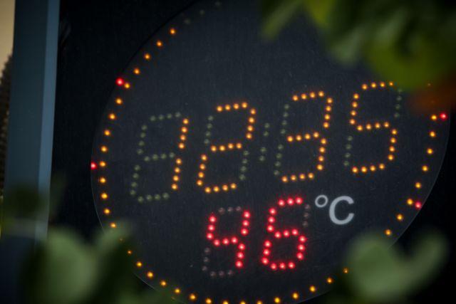 Εκκληση να περιοριστεί η κατανάλωση ρεύματος τις ώρες αιχμής