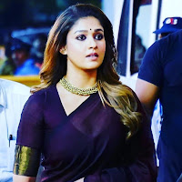 Nayanthara (Indian Actress) Biography, Wiki, Age, Height, Family, Career, Awards, and Many More