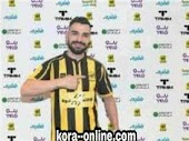 وصول برونو هنريكي لاعب الاتحاد السعودي