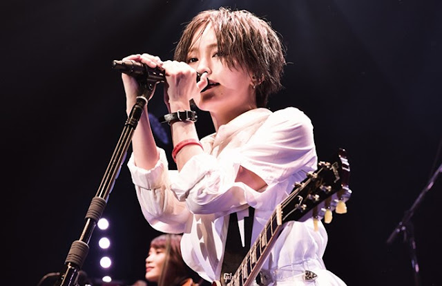 [BDRip] Yamamoto Sayaka LIVE TOUR 2019 ~I'm ready~ (2019.10.16)