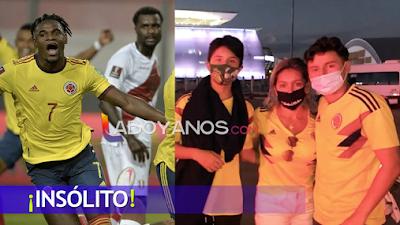 La familia colombiana que viajó a Brasil pensando que la Copa América tendría público