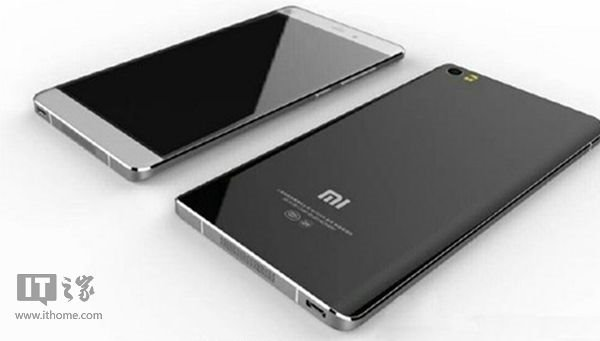 Xiaomi Mi 6 won't feature an ultrasonic fingerprint sensor to be released in April: Report