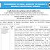 RRB NTPC 2019 Notification Corrigendum & Amendments (14.03.2019)