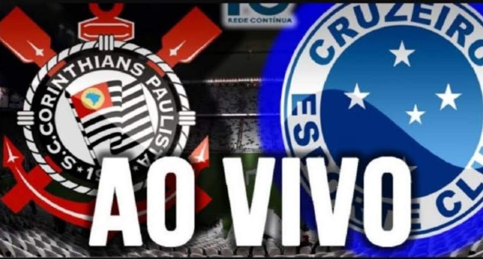 Assistir Corinthians X Cruzeiro Ao Vivo