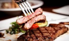 daging panggang steak