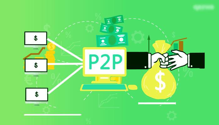 Investasi p2p