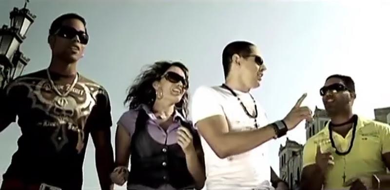 Paulo FG y su Elite - ¨No con cualquiera¨ - Videoclip - Dirección: Santana - Portal Del Vídeo Clip Cubano - 05