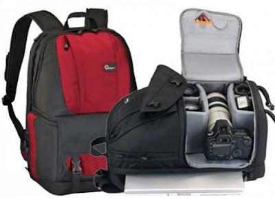 Tas Kamera DSLR yang recomended