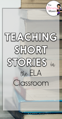 Using short stories in the ELA classroom can allow for the exploration of a wider variety of authors and issues than relying solely on novels. In this #2ndaryELA Twitter chat, middle school and high school English Language Arts teachers discussed short story selection and instruction. Read through the chat for ideas to implement in your own classroom.