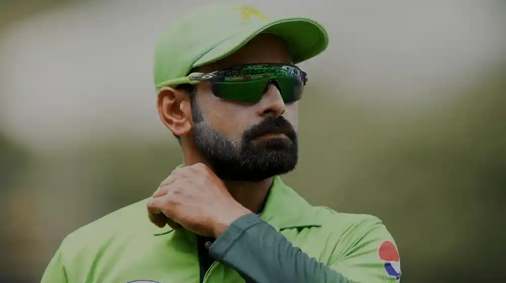 Hafeez Rejects 'Disrespectful Offer' of PCB