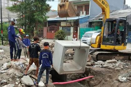 Harga Box Culvert Lampung per satuan