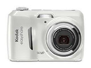 Picture Kodak EasyShare c1530 Driver Download