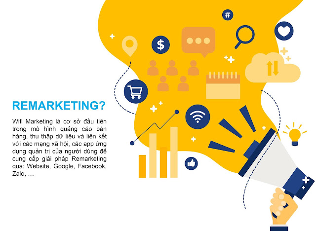 Wifi marketing trong re marketing