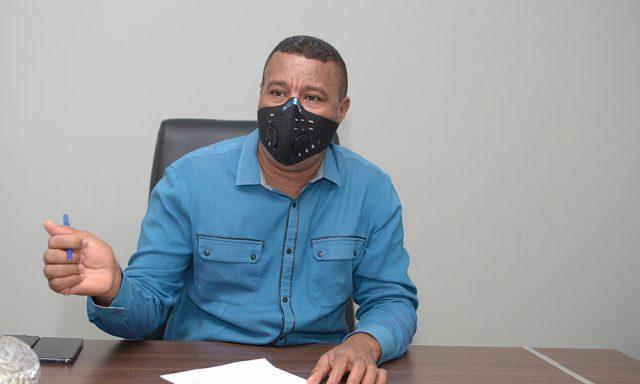 Alcalde de Pedro Brand declara patrimonio de mil millones de pesos