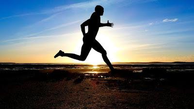 Berlari Setiap Hari Baik untuk Tubuh
