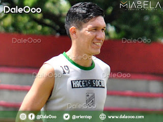 Oriente Petrolero - Rodrigo Rodríguez - DaleOoo