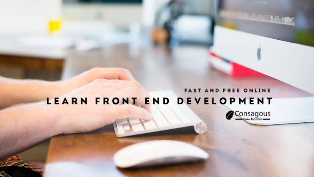 Best Site to Learn Front End Development Programming Language: