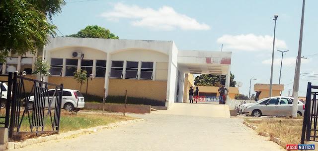 Resultado de imagem para Hospital Regional de Assu