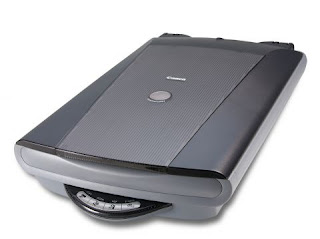 CanoScan 5200F Drivers Windows