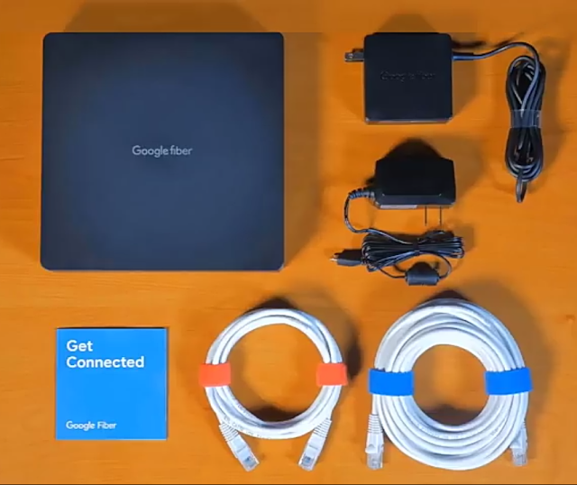 How to cancel your Google Fiber internet service
