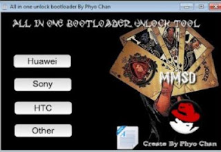 All in One Unlock Bootloader Free Latest Tool