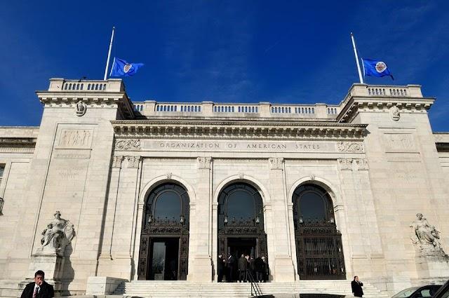 Declaración de la Secretaría General de la OEA sobre la participación en evento para conmemorar la Semana de los Pueblos Indígenas