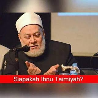 Pembelaan Untuk Syaikhul Islam