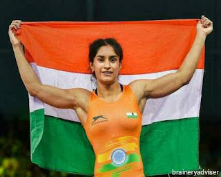 vinesh-phogat-biography-wiki-age-height-weight-family