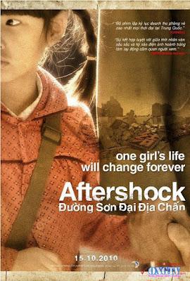 Đường Sơn Đại Địa Chấn - Aftershocks (2010)
