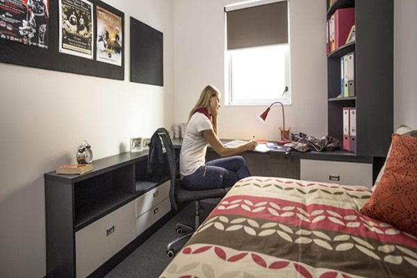 accommodations around the University of Western Australia