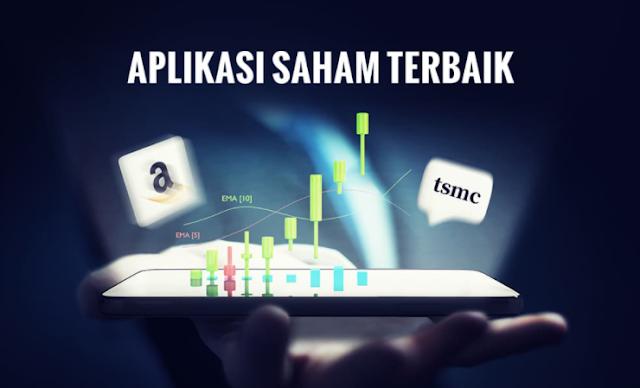 Aplikasi Trading Saham Terbaik Berlisensi OJK
