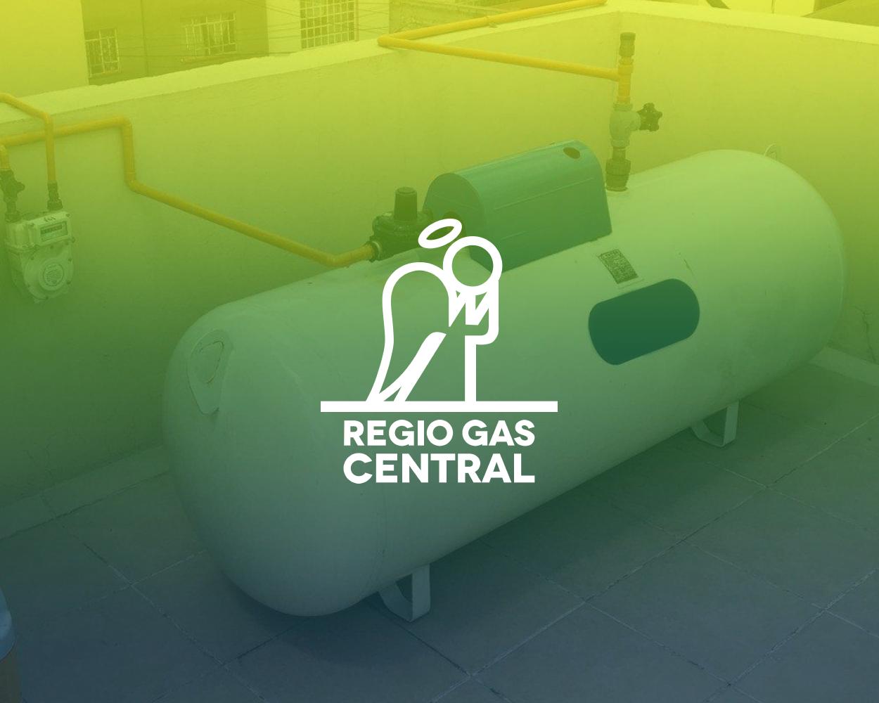 Regio Gas: Cosas que debes saber si tienes tanque de gas estacionario