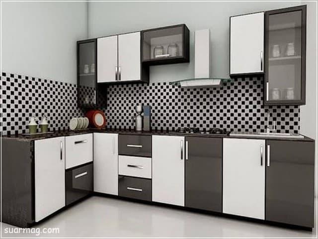 صور مطابخ - مطابخ الوميتال 2020 8   Kitchen photos - Alumetal kitchens 2020 8