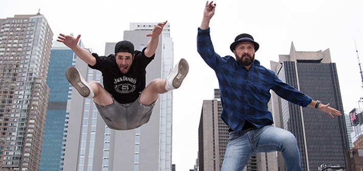 'Jack On Tour'' torna negli USA con Joe Bastianich e Giò Sada