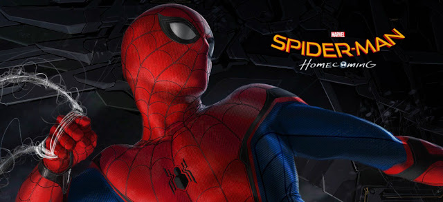 Spider – Man Homecoming