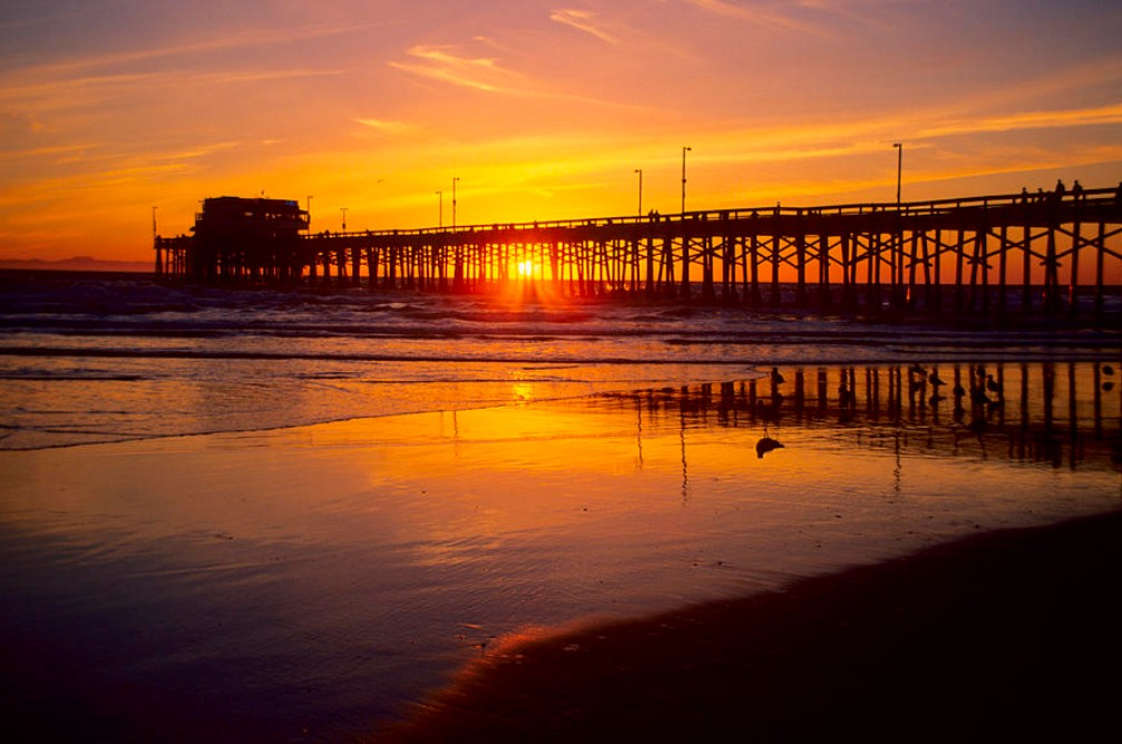 Newport Beach Attractions and Romantic Things to Do in Newport Beach