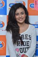 Cute Actress Misti Chakravarthi at Babu Baga Busy Team at Radio City ~  Exclusive 8th April 2017 028.JPG