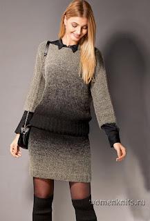 knitt set pattern