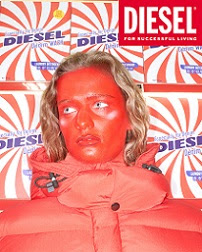 DIESEL AW2021 AD CAMPAIGN