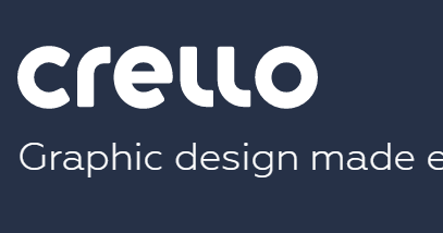 Crello - A Good Option for Creating Graphics