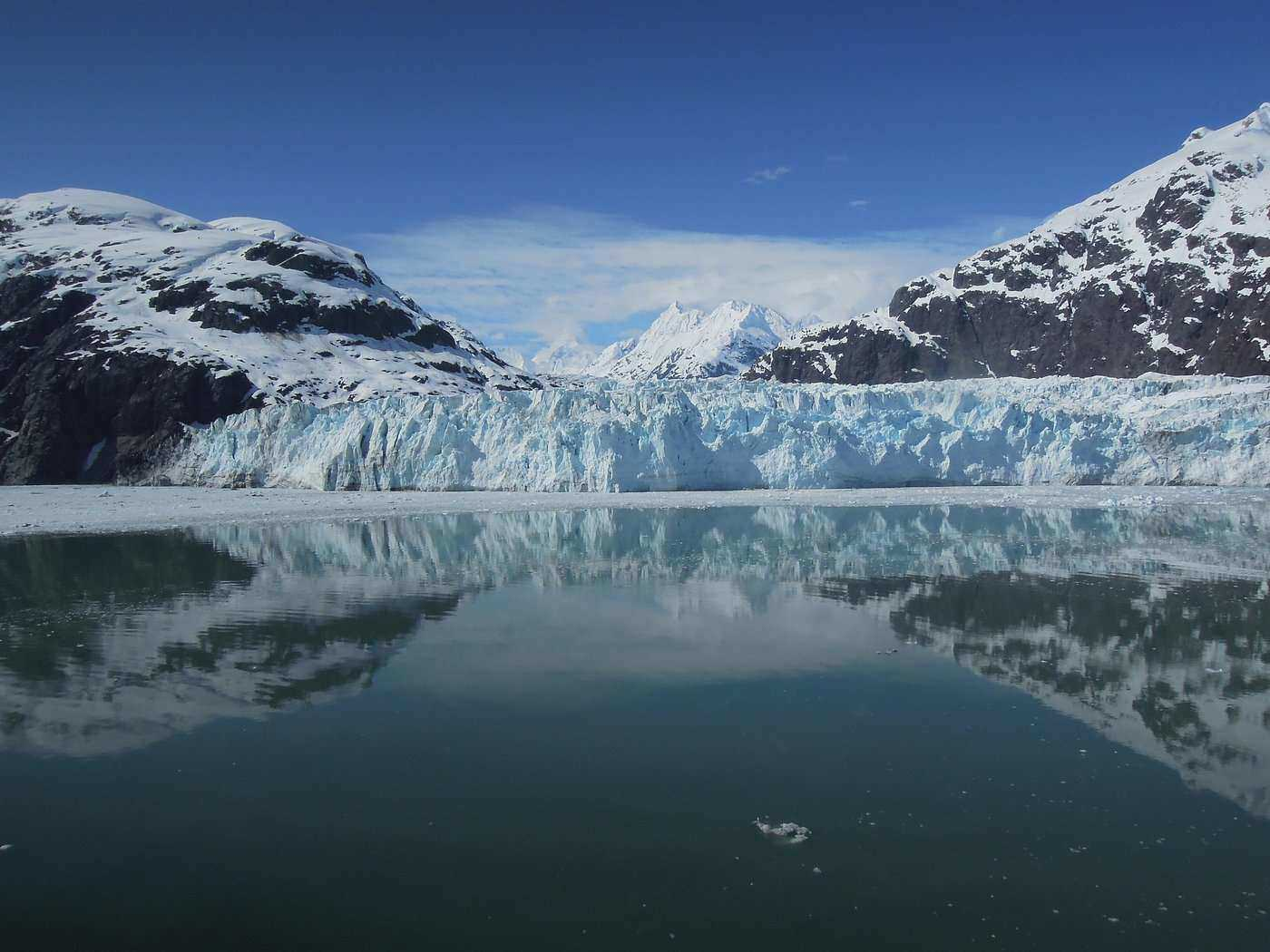glacier bay national park and preserve - 12 stunning national parks in the united states