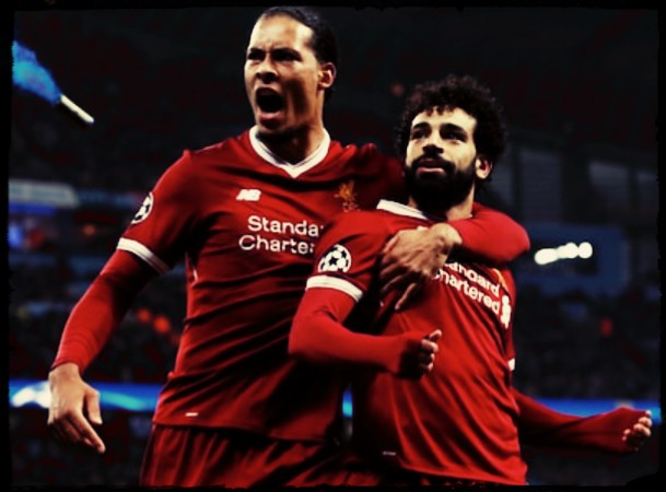 EPL: Mohamed Salah, Origi And Virgil van Dijk Blasts Liverpool To Victory