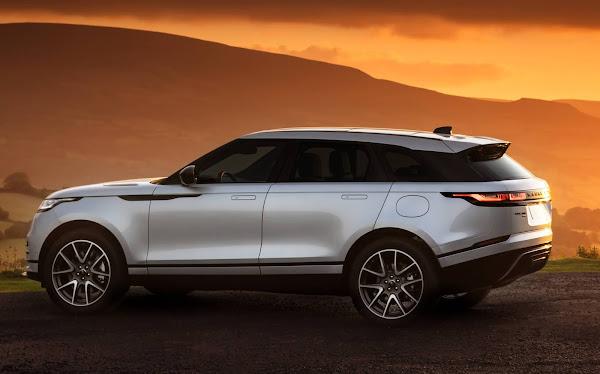Range Rover Velar 2021: fotos, preços e detalhes - Brasil