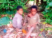 Two Akwa Ibom Children Accused of Witchcraft | Tortured by Relative